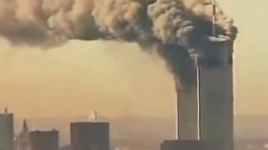 «Цитадель 911». Фильм Евгения Попова
