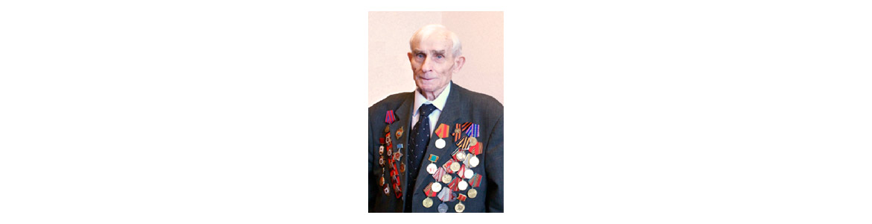 Горелкин Илья Алексеевич, майор в отставке
