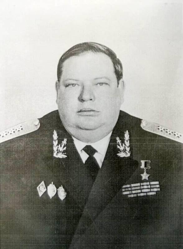 Герой Российской Федерации Угрюмов Герман Алексеевич