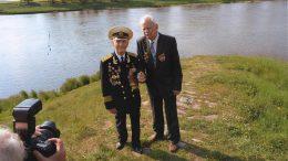 Ветераны Великой Отечественной войны (1941 – 1945 гг.)