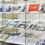 В Центре документации общественных организаций Свердловской области открылась выставка «Урал – Казахстан: след в открытом космосе»