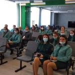 Семинар-практикум для сотрудников Уральской электронной таможни