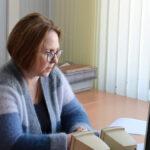 Онлайн-семинар для сотрудников судов общей юрисдикции Свердловской области и Управления судебного департамента при Верховном суде Российской Федерации в Свердловской области