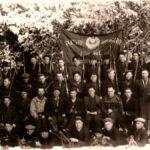 Электронная выставка архивных документов «Партизаны-воины народа»