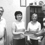 Газета «Архивные ведомости» от 30 августа 2021 года № 8 (242)