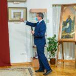 Приглашаем на выставку «Церковь. Общество. Власть. 1917-1940-е гг.»