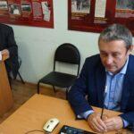 Архив принял участие в V региональной научно-практической онлайн-конференции «Никитинские чтения»